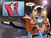 Guardians of the Galaxy: Awesome Mix Infinite Comic (2016-2017) #6