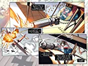 Doctor Strange/Punisher: Magic Bullets Infinite Comic #5 (of 8)
