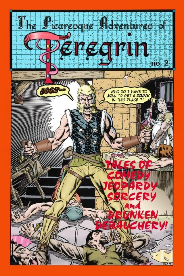 Teregrin #2
