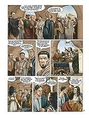 Murena Vol. 5: La Déesse Noire
