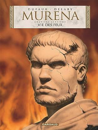 Murena Vol. 7: Vie des feux