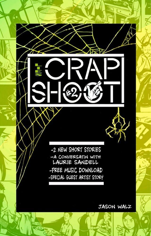 Crap Shoot #2