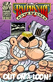 Ralph Snart Adventures #10