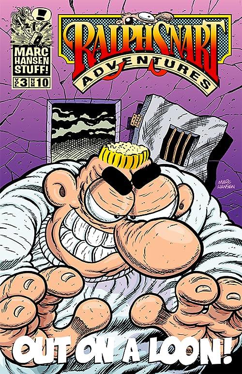 Ralph Snart Adventures Vol. 3, #10