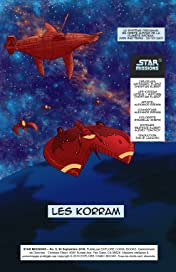 Star Missions - French #5