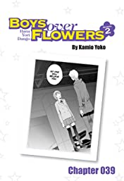 Boys Over Flowers Season 2: Chapter 39