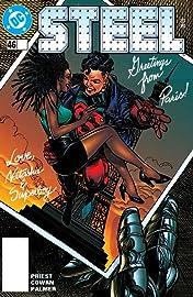 Steel (1994-1998) #46