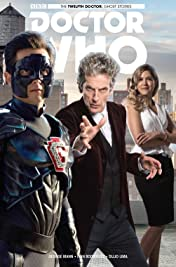 Doctor Who: Ghost Stories #2