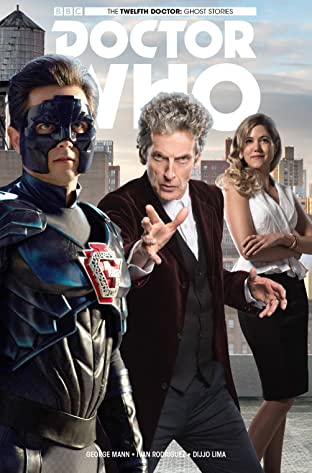 Doctor Who: Ghost Stories No.2
