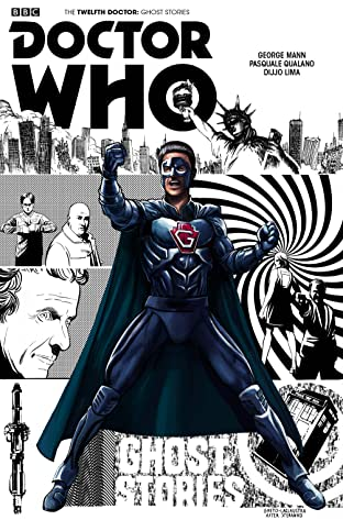 Doctor Who: Ghost Stories No.3
