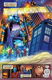 Doctor Who: Ghost Stories #4