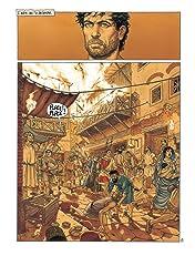 Murena Vol. 8: Revanche des cendres