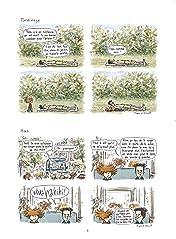 Pico Bogue Vol. 1: La vie et moi