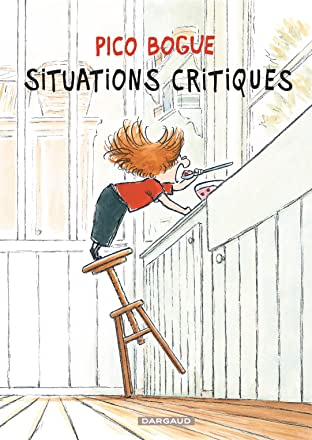 Pico Bogue Vol. 2: Situations critiques
