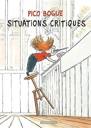Pico Bogue Vol. 2: Situations critiques