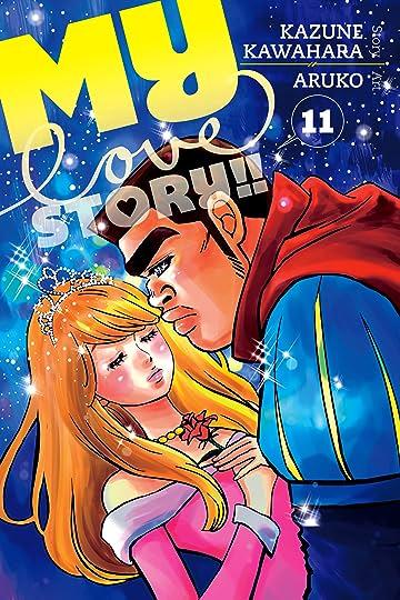 My Love Story!! Vol. 11