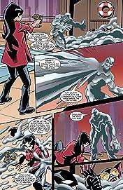 The Batman Strikes! #14