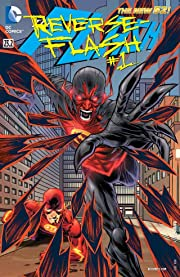 The Flash (2011-) #23.2: Featuring Reverse Flash