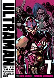 Ultraman Vol. 7