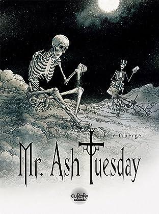 Mr Ash Tueday Vol. 1: Welcome!
