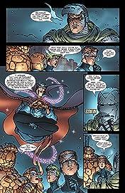 Marvel Team-Up (2004-2006) #4