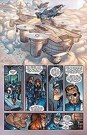 Marvel Team-Up (2004-2006) #6