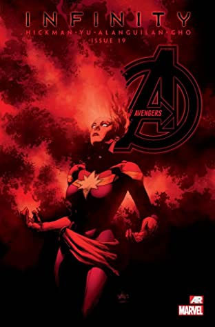 Avengers (2012-2015) No.19