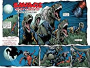 X-Treme X-Men: The Savage Land (2001-2002) #1