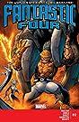 Fantastic Four (2012-2014) #12