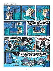 Robin Dubois Tome 1: Plus on est de fous...
