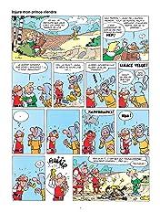 Robin Dubois Vol. 2: Le fond de l'air est bête