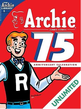 Archie 75th Anniversary Digest #6