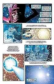 Thanos (2003-2004) #3