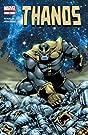 Thanos (2003-2004) #4