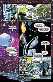 Thanos (2003-2004) #5