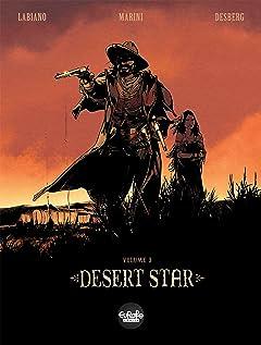 Desert Star Tome 3