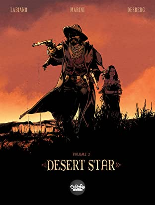 Desert Star Vol. 3