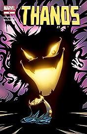 Thanos (2003-2004) #6
