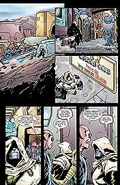 Thanos (2003-2004) #7