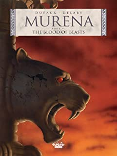 Murena Vol. 6: The Blood of Beasts