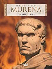 Murena Vol. 7: The Life of Fire