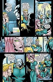 Thanos (2003-2004) #8