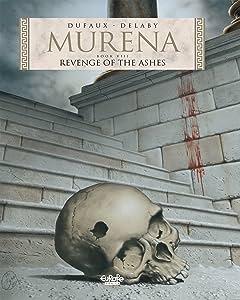 Murena Vol. 8: Revenge of the Ashes