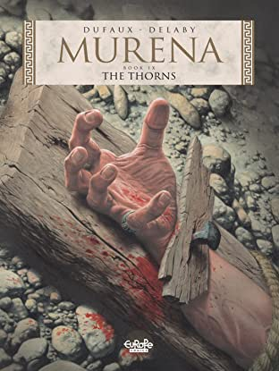 Murena Vol. 9: The Thorns