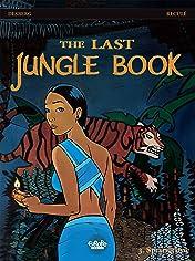 The Last Jungle Book Vol. 3: Springtime