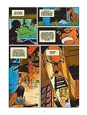 The Last Jungle Book Vol. 4: The Return