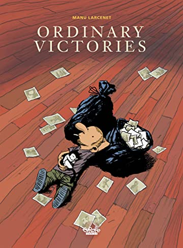 Ordinary Victories Vol. 1