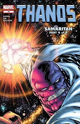 Thanos (2003-2004) #10