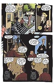 Box Office Poison Color Comics #1