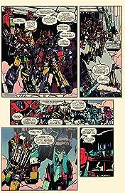 Optimus Prime #2